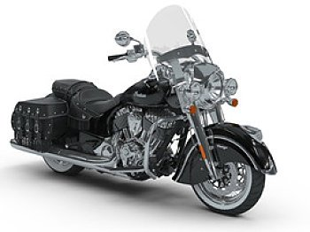 2018 Indian Chief for sale 200531133