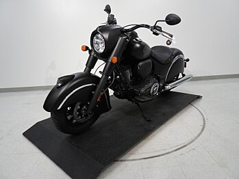 2018 Indian Chief for sale 200531368