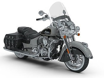 2018 Indian Chief for sale 200536201