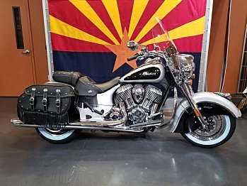 2018 Indian Chief Vintage for sale 200536544