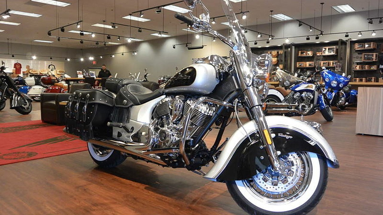 2018 Indian Chief Vintage for sale near Concord, North Carolina ...