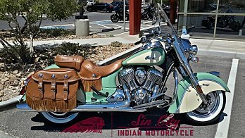 2018 Indian Chief Vintage for sale 200546172