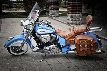 2018 Indian Chief Vintage for sale 200569580
