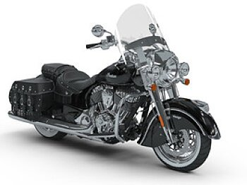 2018 Indian Chief for sale 200569748