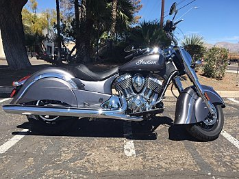 2018 Indian Chief Classic for sale 200569774