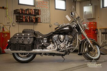 2018 Indian Chief Vintage for sale 200581999