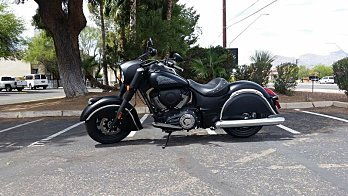 2018 Indian Chief Dark Horse for sale 200582418