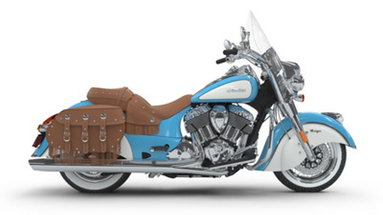 2018 Indian Chief Vintage for sale 200582419