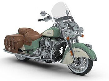 2018 Indian Chief Vintage for sale 200592686
