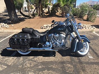 2018 Indian Chief Vintage for sale 200622608