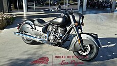 2018 Indian Chief for sale 200514225