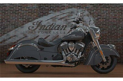 2018 Indian Chief Classic for sale 200540399