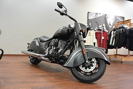 2018 Indian Chief Dark Horse for sale 200541887