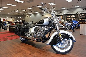 2018 Indian Chief Vintage for sale 200545562