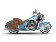 2018 Indian Chief for sale 200560125