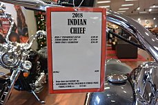 2018 Indian Chief Classic for sale 200578298