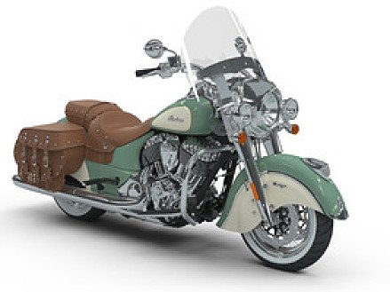2018 Indian Chief Vintage for sale 200587765