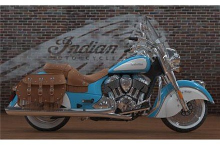 2018 Indian Chief Vintage for sale 200597611