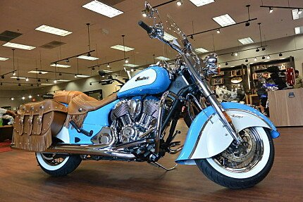 2018 Indian Chief Vintage for sale 200602860
