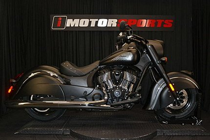2018 Indian Chief Dark Horse for sale 200617828