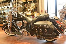 2018 Indian Chief Vintage for sale 200631889