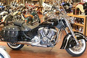 2018 Indian Chief Vintage for sale 200661721
