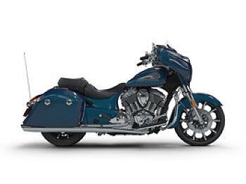 2018 Indian Chieftain for sale 200487668