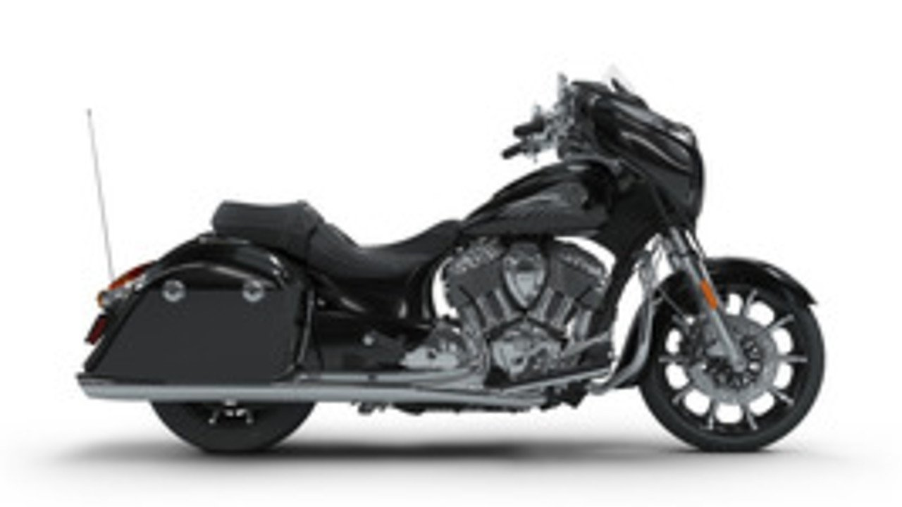 2018 Indian Chieftain for sale 200487699