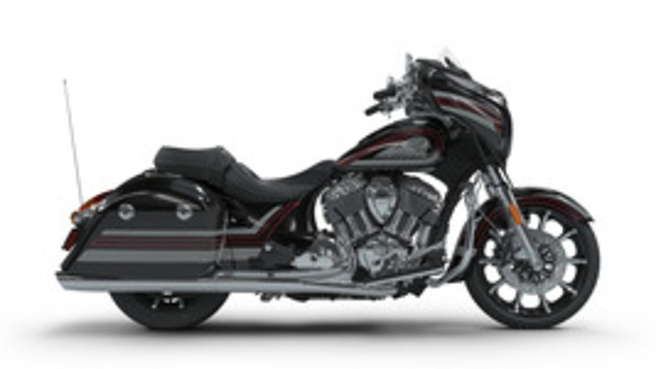 2018 Indian Chieftain for sale 200487700