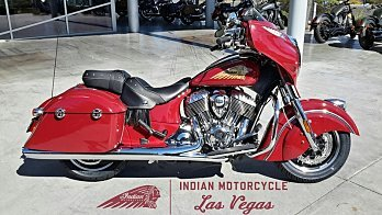 2018 Indian Chieftain for sale 200494996