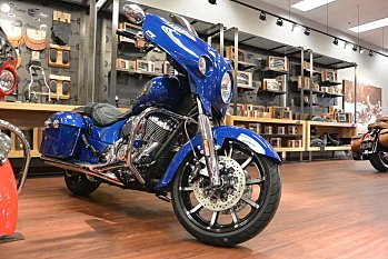 2018 Indian Chieftain for sale 200495332