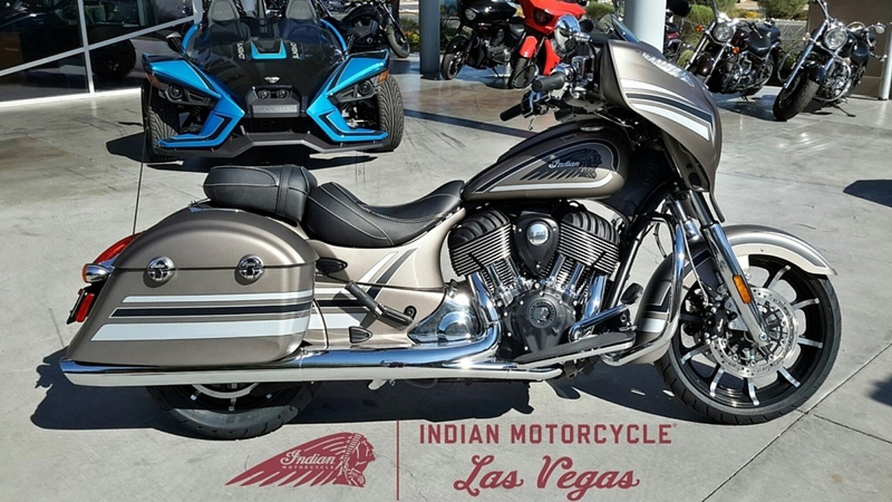2018 Indian Chieftain for sale 200495910