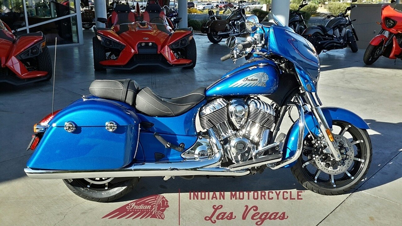 2018 Indian Chieftain for sale 200495912
