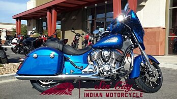 2018 Indian Chieftain for sale 200497137