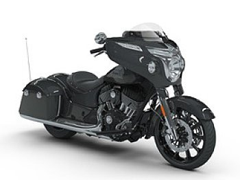 2018 Indian Chieftain for sale 200502770