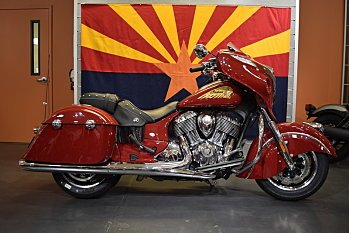 2018 Indian Chieftain for sale 200508316
