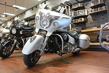 2018 Indian Chieftain for sale 200510393