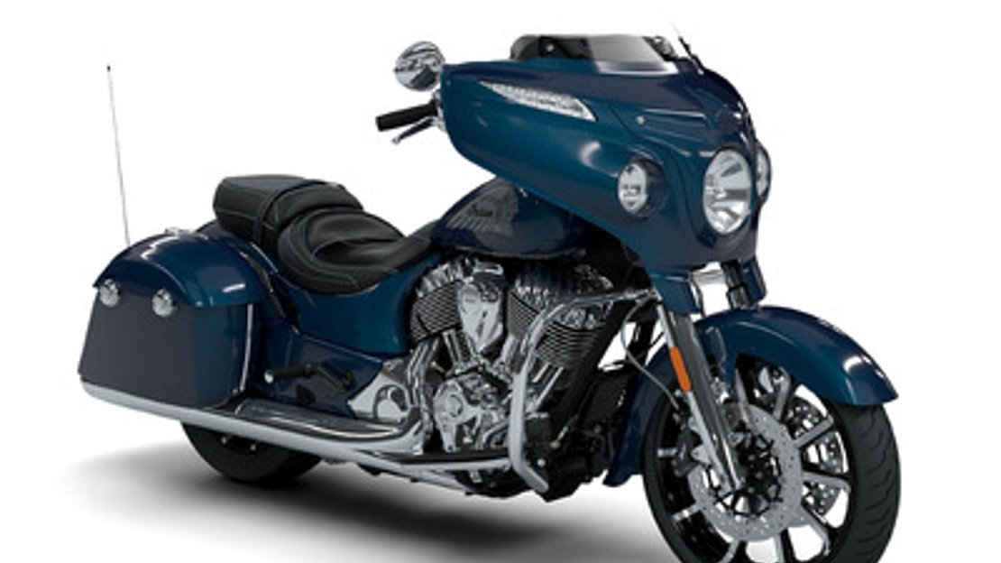 2018 Indian Chieftain for sale 200516958