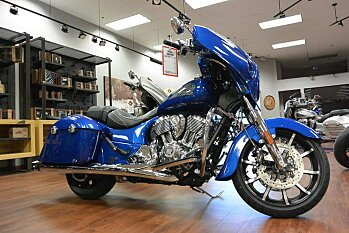 2018 Indian Chieftain Limited for sale 200532925