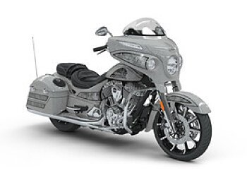 2018 Indian Chieftain Elite Limited Edition w/ ABS for sale 200540333