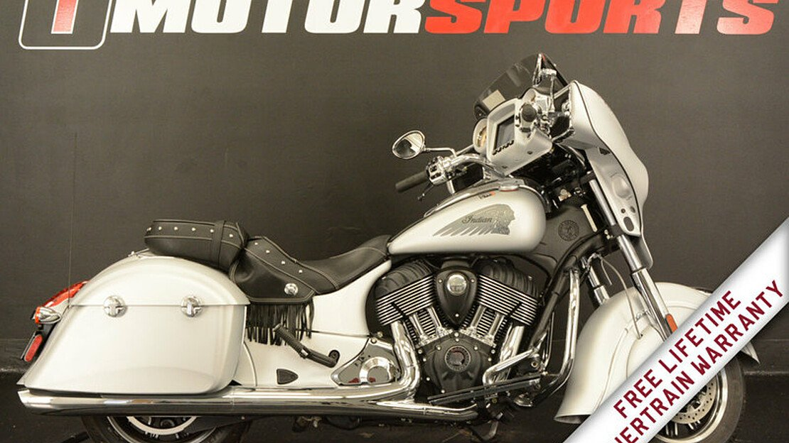 2018 Indian Chieftain for sale 200560118