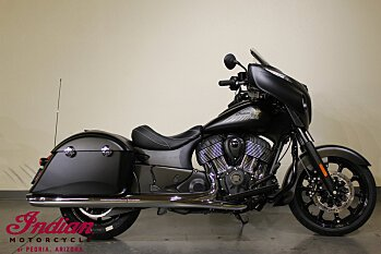 2018 Indian Chieftain for sale 200567178
