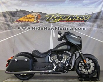 2018 Indian Chieftain for sale 200568953