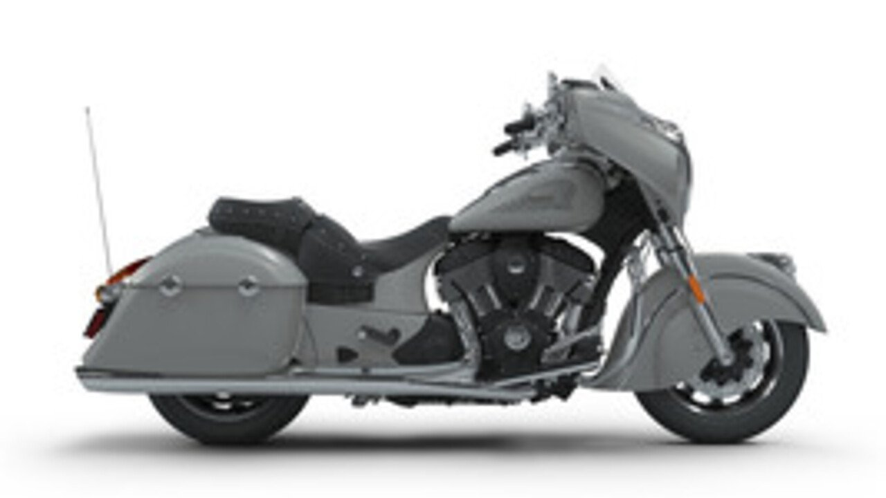2018 Indian Chieftain Classic for sale 200568963