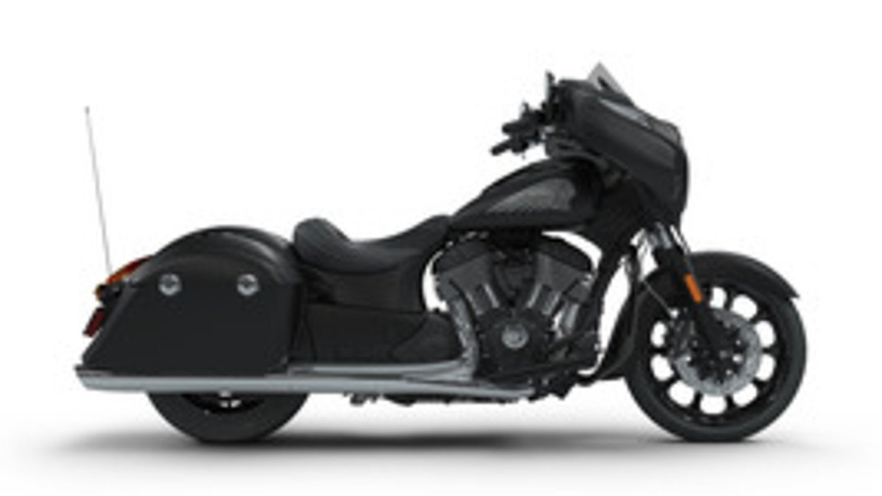 2018 Indian Chieftain for sale 200569486