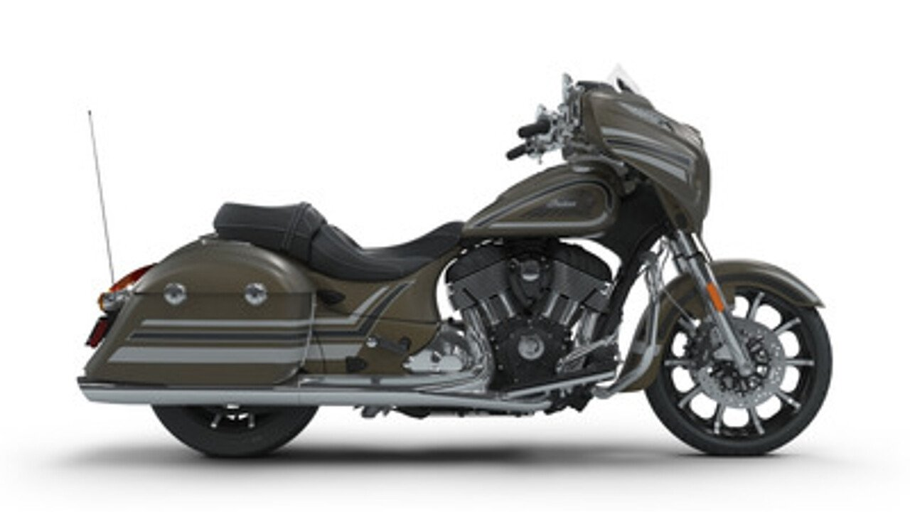 2018 Indian Chieftain Limited for sale 200569628