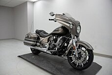 2018 Indian Chieftain for sale 200491428