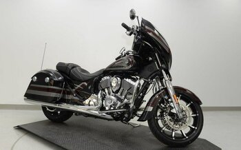 2018 Indian Chieftain Limited for sale 200493616