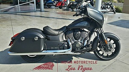 2018 Indian Chieftain for sale 200531371
