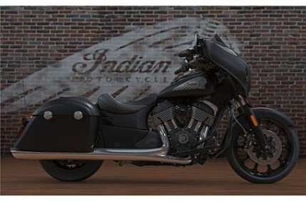 2018 Indian Chieftain for sale 200540390